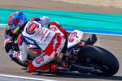 Michael van der Mark, Honda (WorldSBK)
