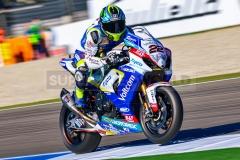 Alex Lowes, Suzuki (WorldSBK)