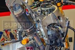 Die Pata-Honda von Michael van der Mark