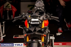 Panigale-V4 Front